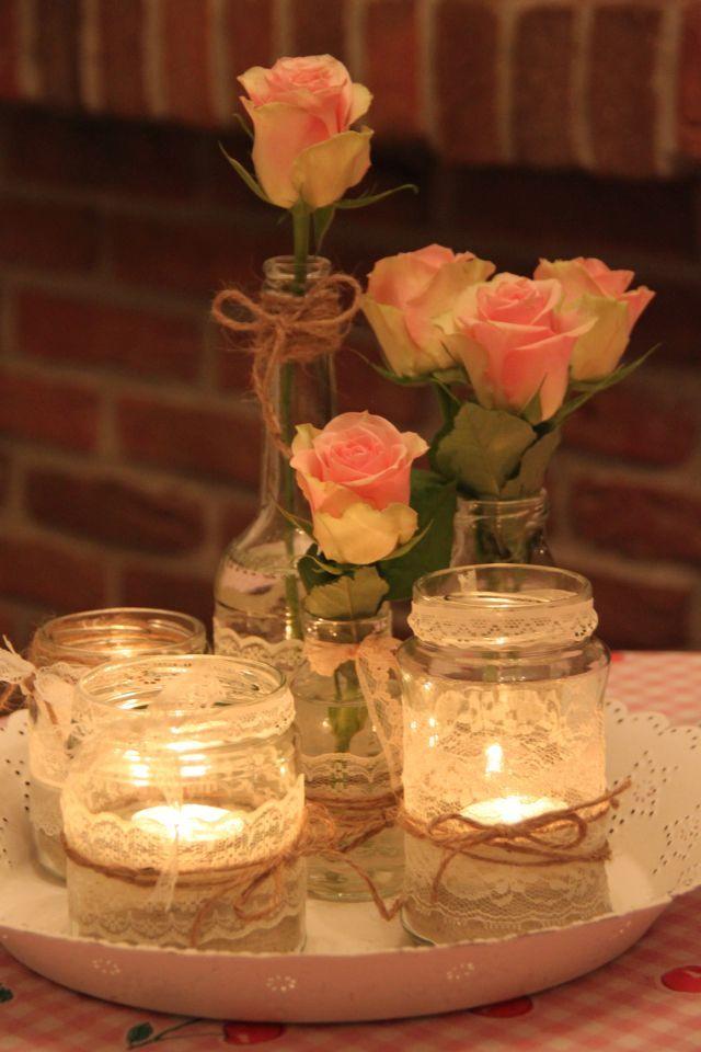 Ankerwerfer: Dekothema - Shabby Vintage Roses