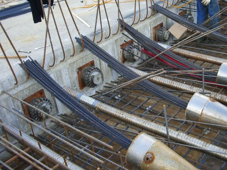 Post-Tensioning System Industry Report - Global and Chinese Market Scenario http://www.profresearchreports.com/post-tensioning-system-industry-2016-global-and-chinese-analysis-market