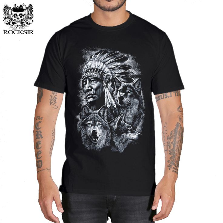 Like and Share if you want this  Rocksir 3d wolf t shirt Indians wolf t shirts boyfriend gift ideas     GET IT HERE ==> https://giftsegment.com/rocksir-3d-wolf-t-shirt-indians-wolf-t-shirts-boyfriend-gift-ideas/    #boyfriendgiftideas #friendgiftideas #bestbirthdaygifts