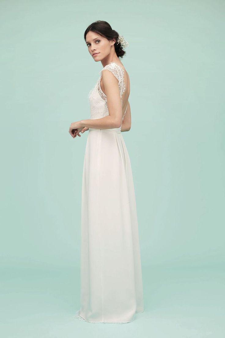 EN IMAGES. 30 robes de mariées à petit prix