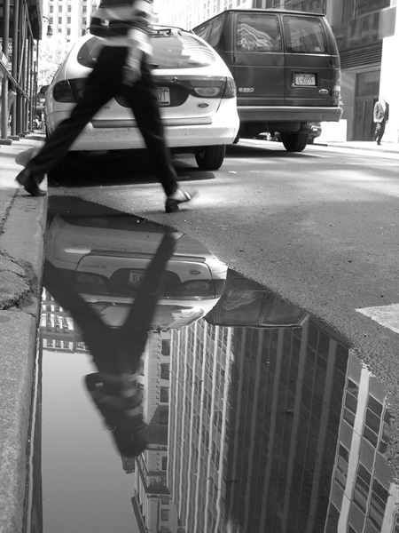 New york by Frederic Bourret |Frederic Bourret, Bourret Photography, Photographers Frederic, 02 Photography, Monochrome Magnificent, Frédéric Bourret