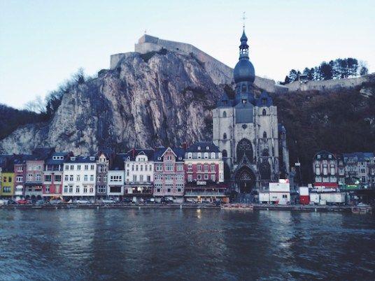 Travel Tips for Dinant, Genval, and Louvain-La-Neuve, Belgium - m.the.expat.com