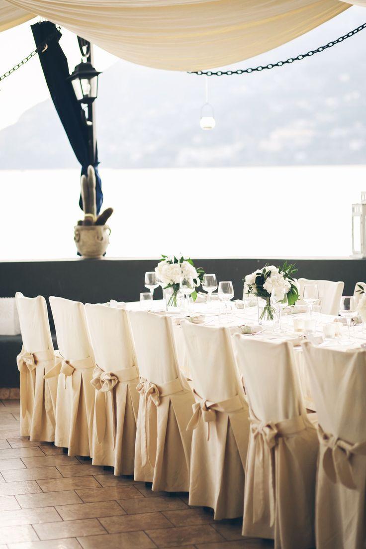 Intimate Ravello Wedding. Photography StudiosTable DecorationsOur ...