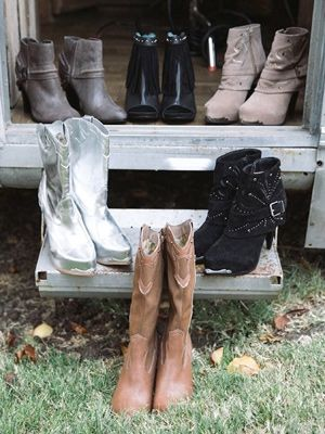 Miranda Lambert Launches Line of Shoes and Boots: DSW will carry the kicks