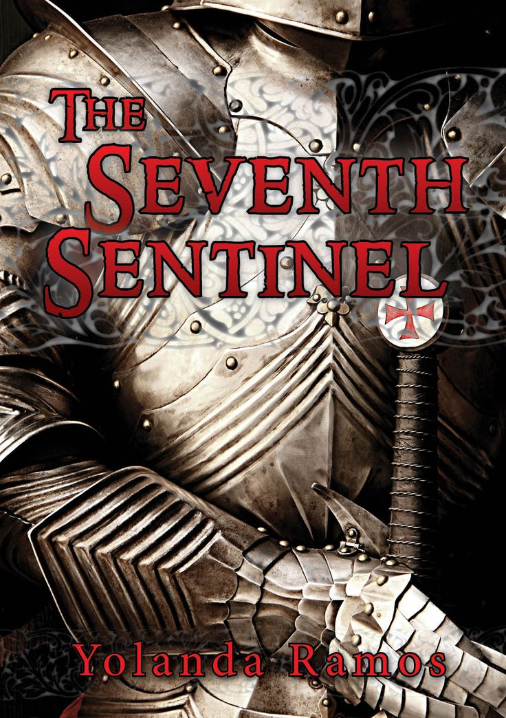 The Seventh Sentinel – Revised – Book 1. So grab copy while you can.