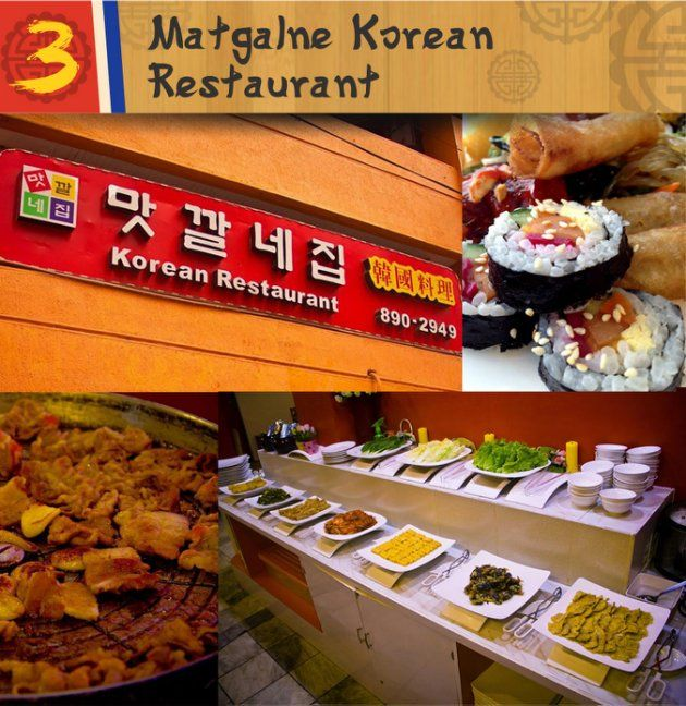 8 Korean Buffets That You Should Experience - Yahoo News Philippines