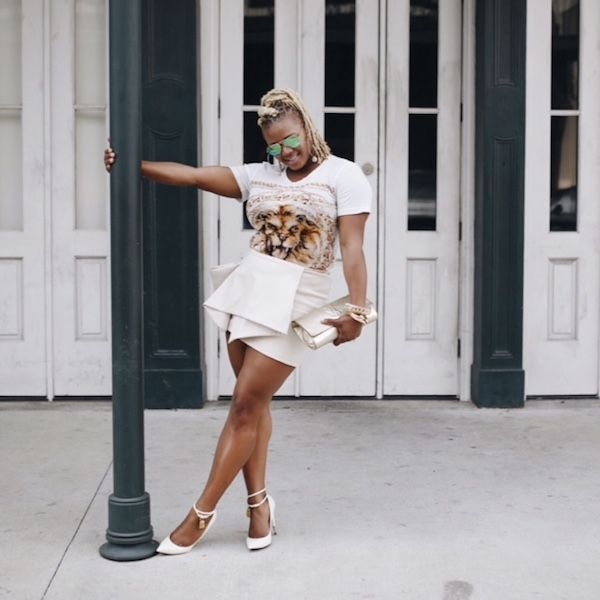 17 best images about claire sulmers style on pinterest for New orleans street style