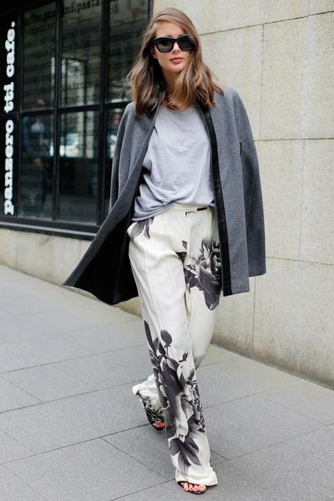 Silk + Grey