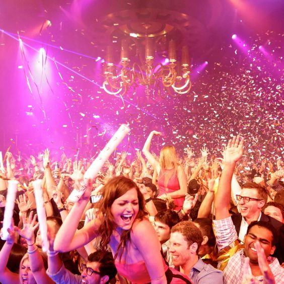 Vegas nightlife 101. From XS to Surrender: the Thrillist guide to Vegas's best nightclubs