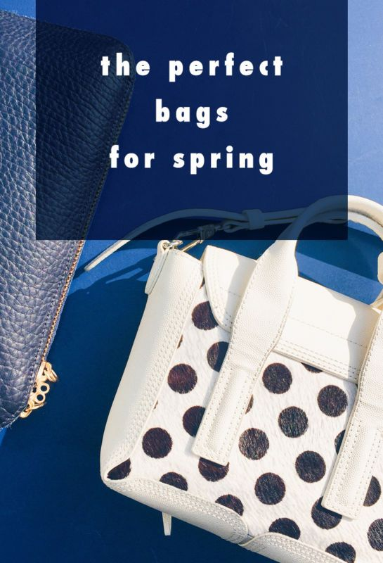 The easiest way to update your look is to switch out your handbag for something different. A change of seasons always means a change of bag! Continue reading as eBay shares a list of great iconic bags to add to your wardrobe, great for spring, but perfect for any time of the year!
