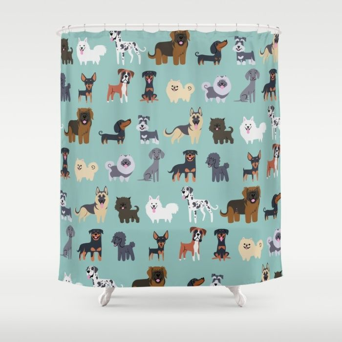german dogs products curtains and dogs. Black Bedroom Furniture Sets. Home Design Ideas