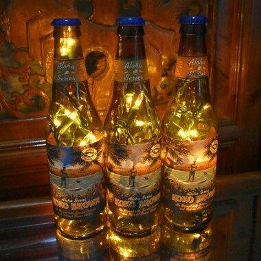 Beer bottle lights 74 pinterest beer bottle bar lights now 10 mozeypictures Image collections