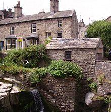 Yorkshire Dales - Hawes