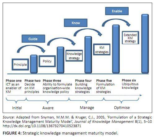 Strategy Maturity Model