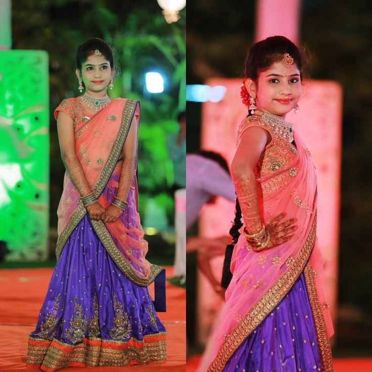 This pretty teen looking so smart in a Mrunalini Rao Lehenga.   Something that all our clients have been waiting for  on request we are soon launching our kidswear line. All excited for this happy and preppy collection!   mrunalinirao  mrunaliniraodesign  hyderabad  studio  designer  kidswear  kidsfashion  kidsstyle  teens 15 June 2016