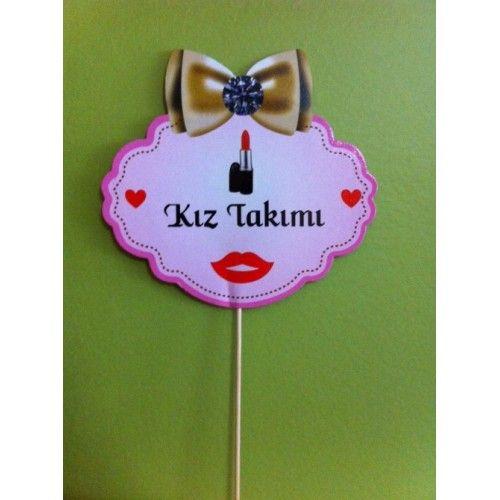 Konuşma Balonu, Düğün, Bekarlığa Veda - Kız Takımı, 6 TL Satın almak için: http://www.sanalpazar.com/Konusma-Balonu-Dugun-Bekarliga-Veda-Kiz-Takimi__isp36493946