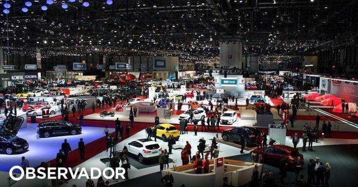 O Salão Automóvel de Genebra vai abrir portas para a semana, contando com 49 novos modelos para surpreender os visitantes, alguns feitos em Portugal. De carros pequenos a grandes, há de tudo. http://observador.pt/2018/03/01/49-novos-modelos-que-vai-querer-conhecer-e-comprar/