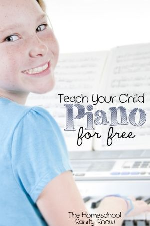 Review, Giveaway & Podcast Hoffman Academy's free online Piano Lessons for Kids - Psychowith6