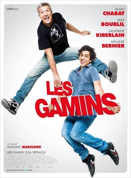 """ Les Gamins "" 2/5"
