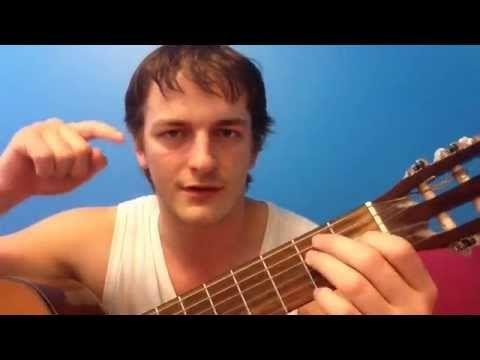 3) Учим первую песню — Как играть Звезда по имени Солнце - YouTube