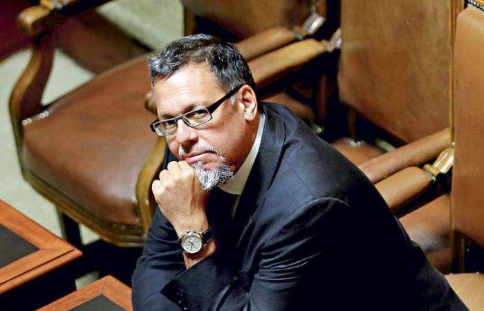 Ricardo Lagos Weber No sé cuán madurada fue la decisión de la Nueva Mayoría de embarcarnos en el proyecto en ... - LaTercera