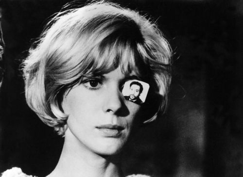 Mimsy Farmer. The Master and Margaret