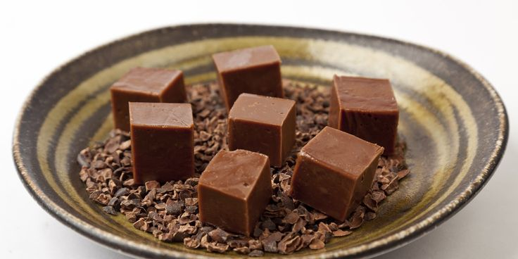 Paul Foster's homemade chocolate fudge recipe features the unusual addition of cumin. Try this for a sweet treat with a twist