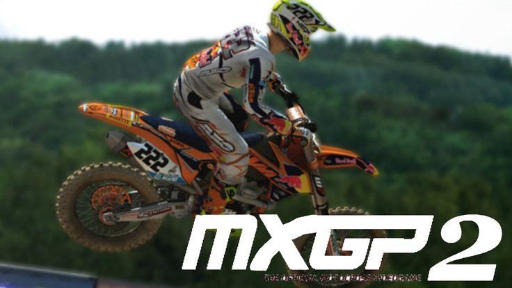 cool MXGP 2 The Official Motocross Video clip Recreation Review (2016 Motocross Recreation)
