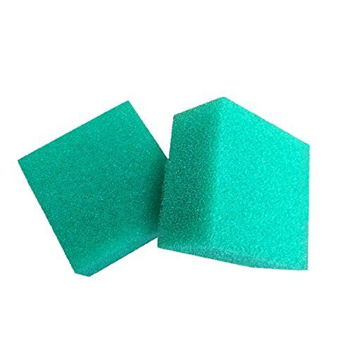 From 5.59 Finest-filters Pack Of 2 Compatible Nitrate Filter Pads To Fit Juwel Compact Filters
