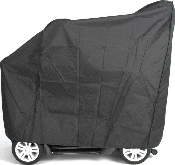 Drive Medical AZ1000 Power Scooter Cover for use with Bobcat, Dart, Phoenix, and Maverick