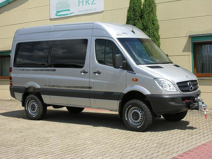 Mercedes 4x4 sprinter for sale overland safari for Mercedes benz sprinter conversion van for sale