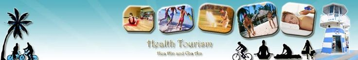 In this research, we are interested in developing a semantic web for the health tourism in Hua Hin district, Thailand.