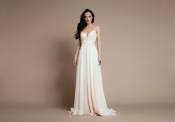 Daalarna Couture wedding dress - Forever collection
