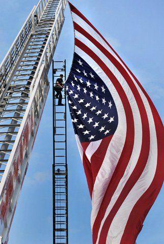 U.S. Flag ♥♥