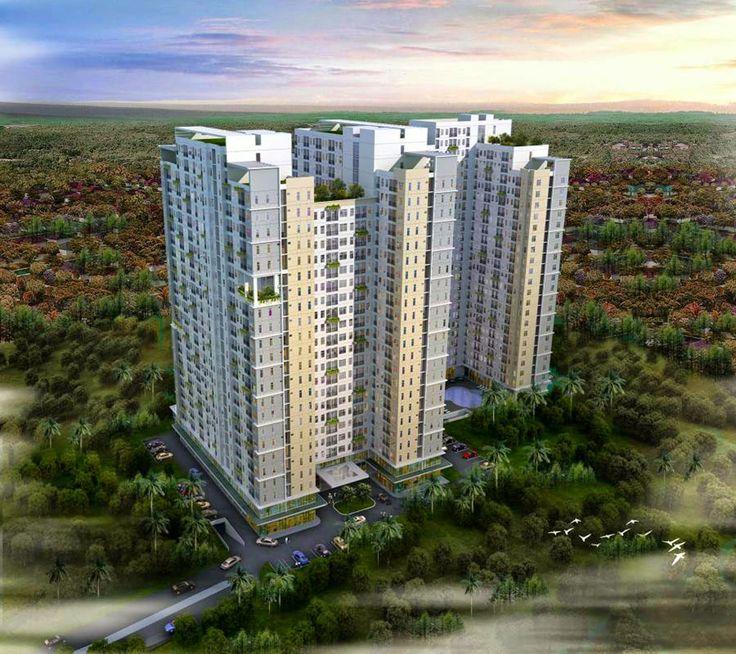 Urban Height Residence Hadirkan Aplikasi Online Urban World