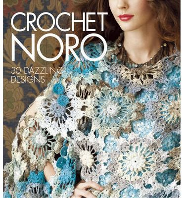 For more than 40 years, Noro has been a source of fabulously inventive yarns prized by knitters around the world for their incomparable colours, patterns and luxury. This title presents 30 vibrant designs from such top designers as Lily Chin, Yoko Hatta and Doris Chan, ranging from a swirly hat and trendy bias miniskirt to a mohair motif blanket.