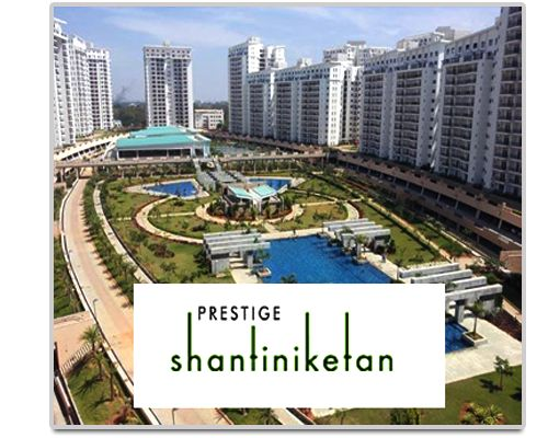 Browse All Residential apartment, Penthouse,  Business Center and world class convention center Reviews : Prestige Shantiniketan Review. The project spread over 105 acres land township. These are 3,002 condos and 36,28,000 sq.ft of commercial space. Prestige Group of developers, offering 2 BHK, 3 BHK and 4 BHK Apartment  with a size of 1418 Sq. ft to 4190 Sq. Ft : http://www.justprop.com/Prestige-Shantiniketan-review-discussion-forum-latest-updates-hoodi-bangalore-east-bangalore-3af-17bcdb
