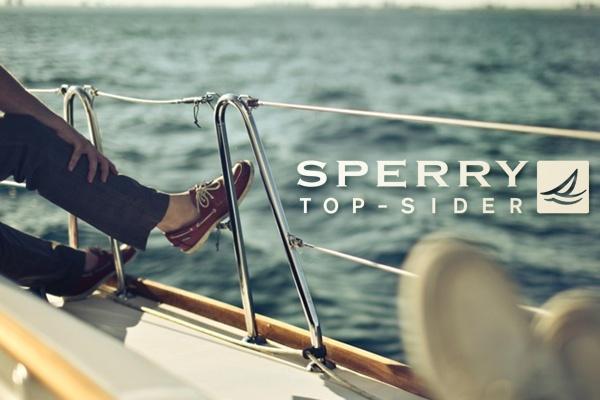 Первые топ-сайдеры были созданы Полом Сперри в 1935 году. С этого момента классическая модель практически не изменила аутентичный внешний вид, а сегодня такая обувь являются неотъемлемой частью мужского гардероба.  В ЯМИNYAMI доступна весенне-летняя коллекция Sperry, в которую вошли классические, а также яркие расцветки топ-сайдеров, кедов и ботинок.  http://yaminyami.ru/brands/sperry_top_sider/?utm_source=sperry-19-6-13_medium=post_term=June_campaign=Pinterest