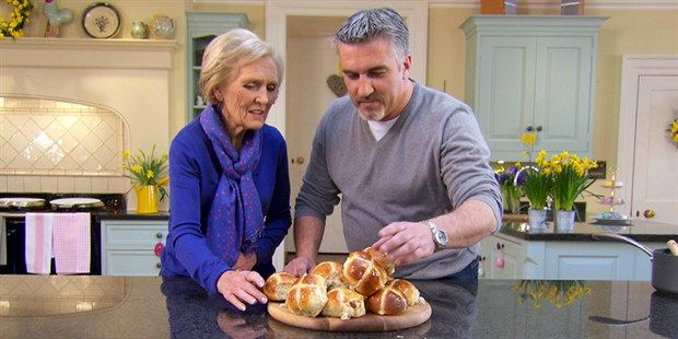 Great British Bake Off: Easter Masterclass