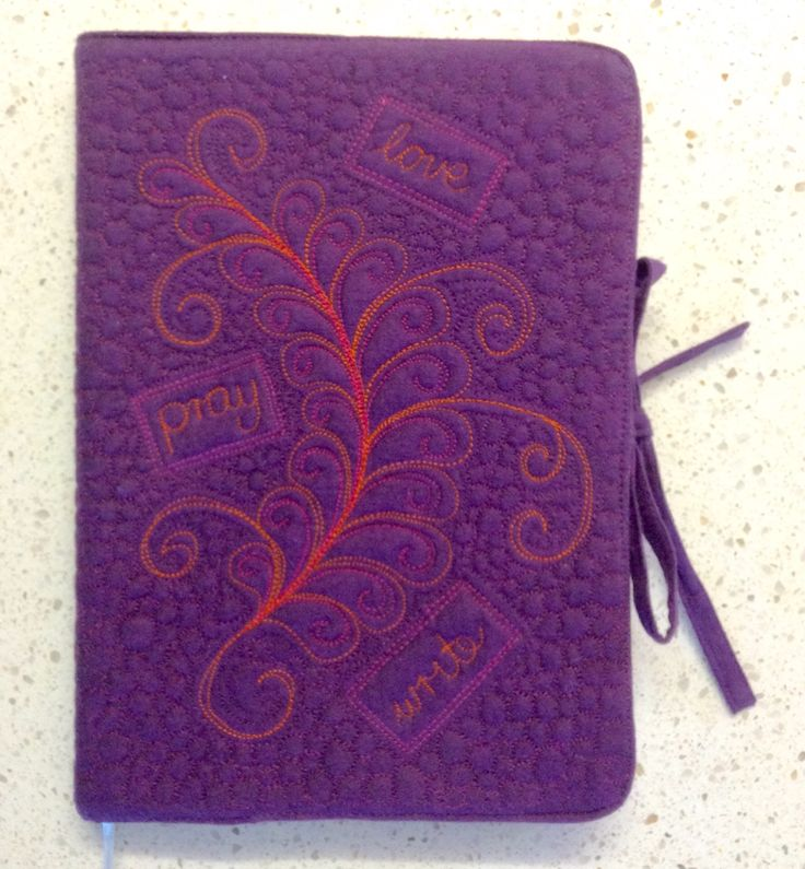 Journal cover front