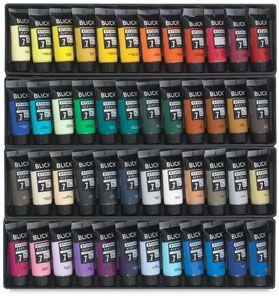 Blick Studio Acrylic Sets - BLICK art materials