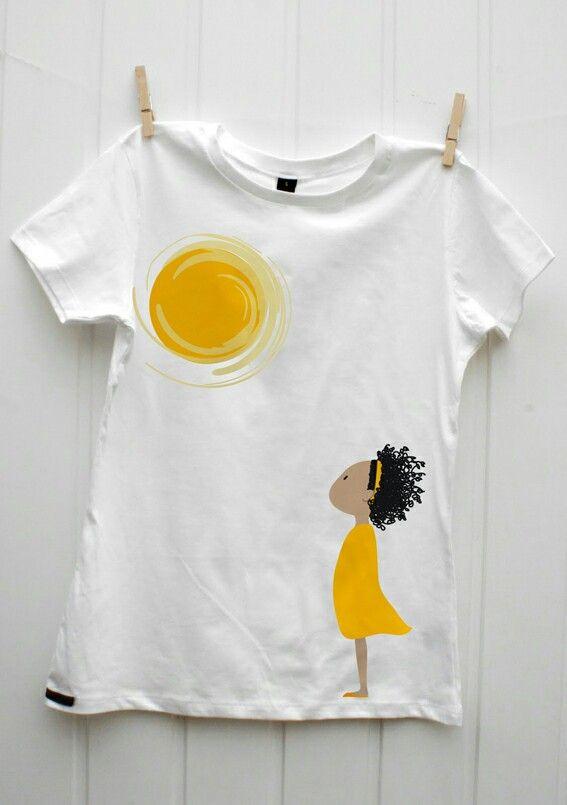 Pintar camiseta