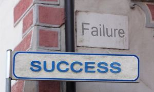 What does it take to make your Business succeed?