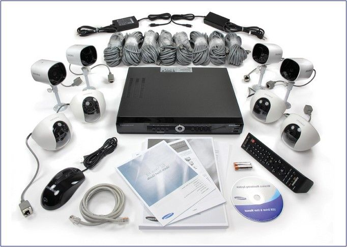 awesome Best Home Security System Reviews