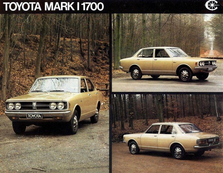 62 best Cars - Toyota Corona Mk2 images on Pinterest | Toyota corona, Vintage cars and Classic ...