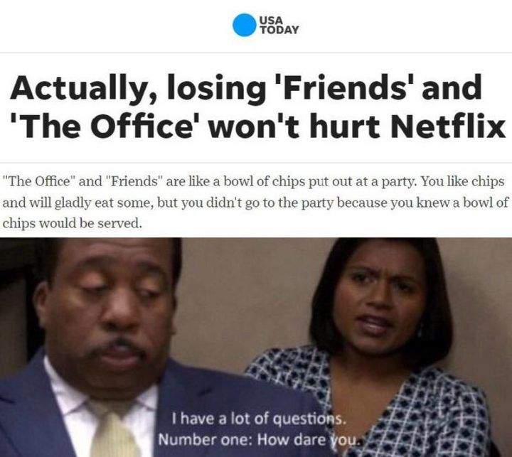57 Funny The Office Memes Actually Losing Friends And The Office Won T Hurt Netflix The Office And Friends Office Jokes Office Memes Office Fan
