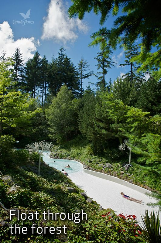 Feel the stresses of everyday life melt away as you and your family enjoy some quality time together in the peace and tranquillity of the forest.