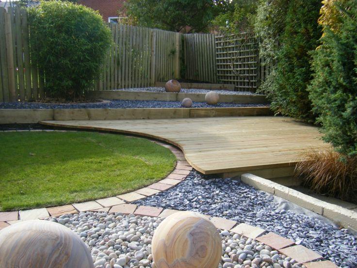 975 besten Garten Terrasse Ideen * Garden Bilder auf Pinterest