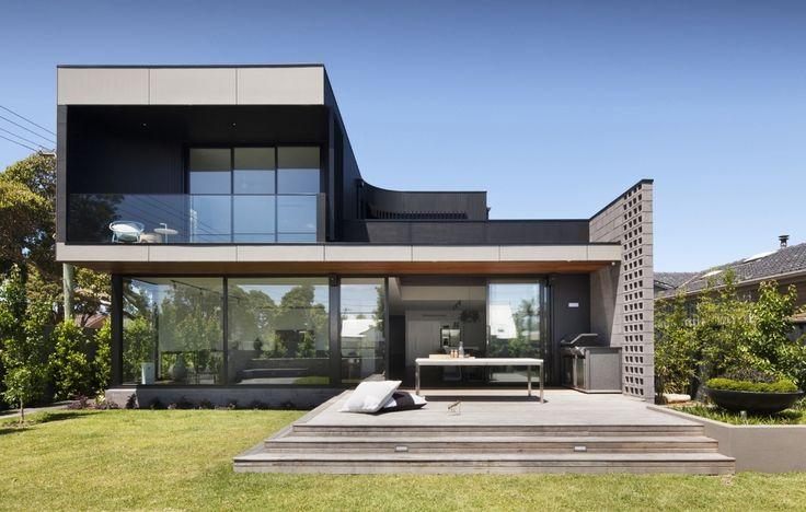 11 best Extension maison images on Pinterest Extensions, Archi - fenetre pour maison passive