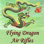 Flying Dragon Air Rifles | Crosman 160 Clone | Industry Brand QB78